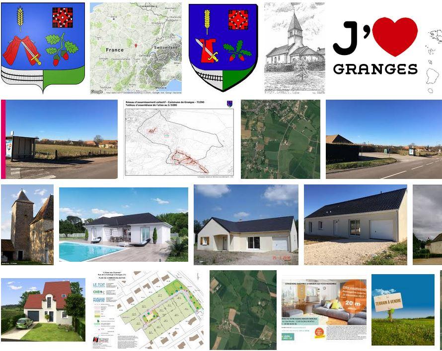 Photos Granges